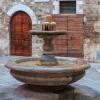 Fontana dei Matti