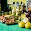 prodotti a base bergamotto