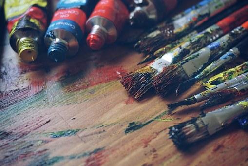 pittura a genova
