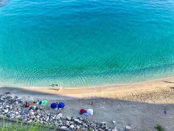 Pesca in Calabria