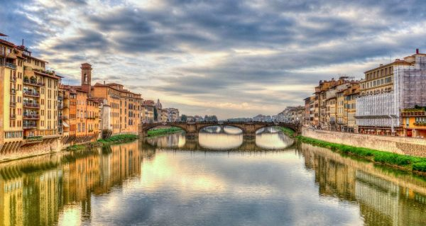 Tasting in Florence