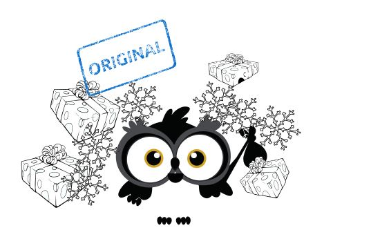gufo idee regalo originali