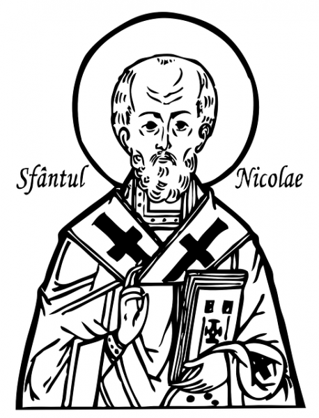San Nicola in Italia
