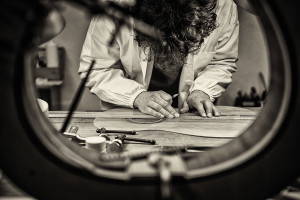 THE LUTE MAKERS THE CALABRIAN TRADITION