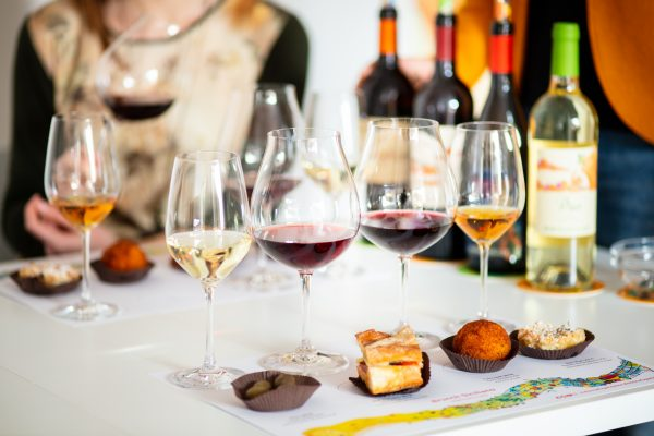 WINE TASTING AND STREET FOOD IN MARSALA