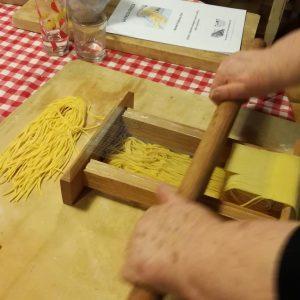 cooking class Abruzzo