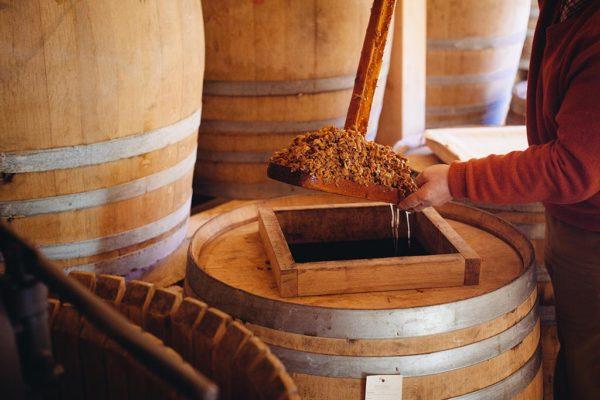 Grape Vinegar from Friaul