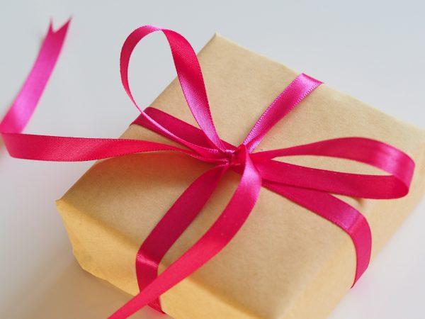 compleanno regalo
