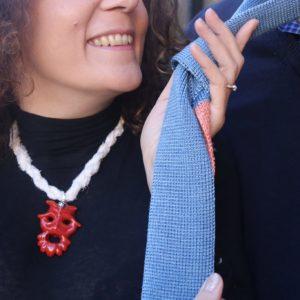Collana di Seta - Adotta un gelso Calabria