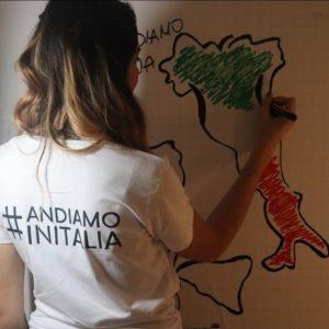 BRR, CHE FREDDO! #AndiamoInItalia