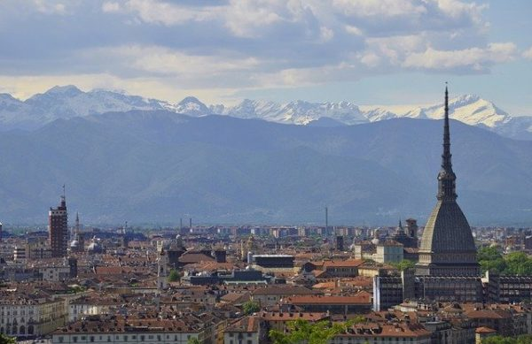 curiosities about Italy Turin
